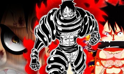 Kịch bản nào cho One Piece khi mọi thứ đang bất lợi với Luffy