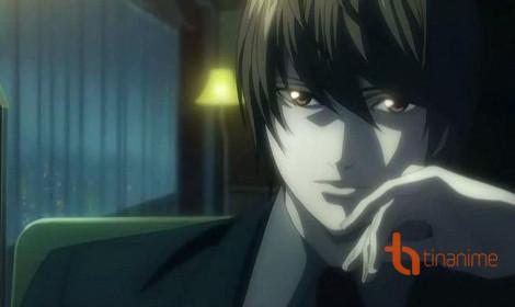 Sự thật đằng sau cái chết của Yagami trong Death Note!