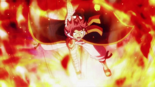 AMV Fairy Tail: Final Series  - Stereo