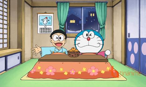 Dài nhất trong lịch sử! Tập phim Doraemon đặc biệt đêm giao thừa!