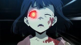 AMV Tensei shitara Slime Datta Ken - Crazy