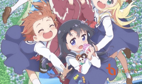 "Watashi ni Tenshi ga Maiorita! - Thiên thần ""rớt"" xuống nhà tui"