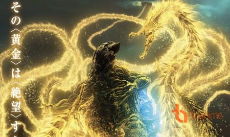 Godzilla vs King Ghidorah - Trận chiến cuối cùng