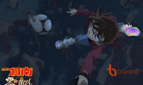 Thám tử lừng danh Conan movie thứ 22 đã cán mốc 11 tỷ yên trên toàn thế giới!
