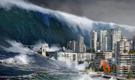 Nhìn lại thảm họa kép kinh hoàng tại Nhật Bản vào 7 năm trước!