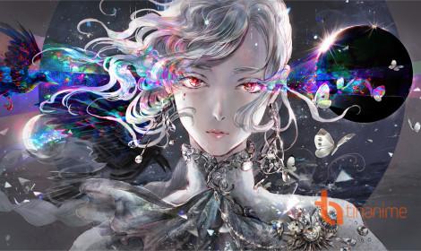 [Artwork] Bảo ngọc