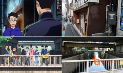 Anime và đời thực [Phần 19]  - Bước chạy của thanh xuân