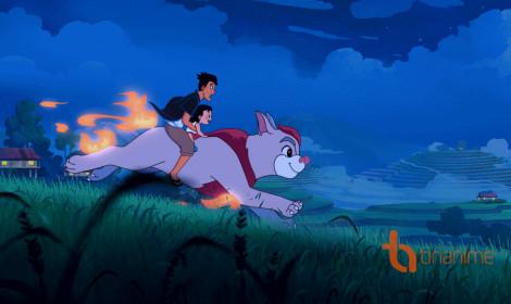 Bất ngờ với những thước phim hoạt hình Việt - Hành trình nhân quả!
