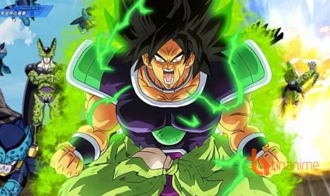 Điểm đến mà fan Goku không thể bỏ qua tại Nhật Bản vào tháng 12 này!