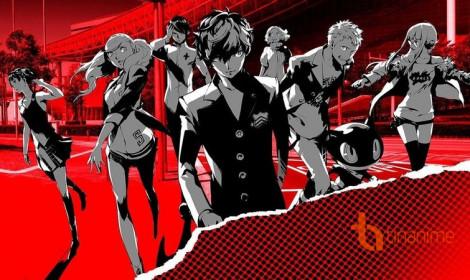 Persona 5 sẽ ra mắt tập đặc biệt vào tháng 12!
