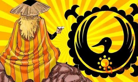 [Spoiler] One Piece 926 - Ngắn như chưa từng được ngắn