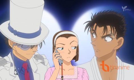 Movie thứ 23 của Thám Tử Lừng Danh Conan - Kaitou Kid chạm trán bậc thầy Karate