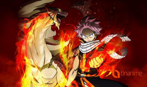 Fairy Tail: Final Season dự kiến có 51 tập!