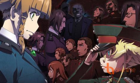 Movie Youjo Senki - Ai là thù? Ai là bạn?