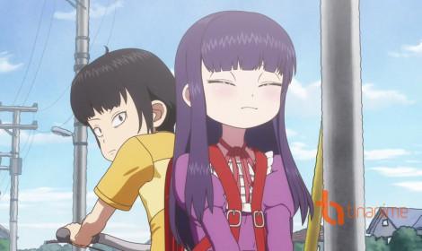 High Score Girl sẽ phát hành 3 OVA vào tháng 3 sắp tới!