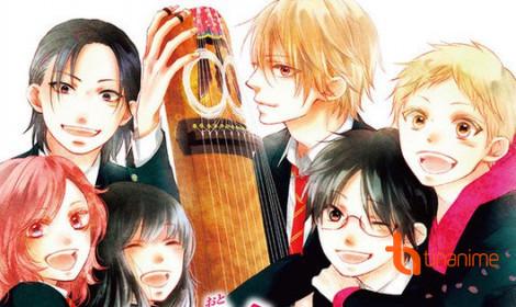 Kono Oto Tomare - Đầu gấu chơi đàn Koto!