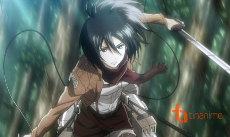 [Soi diễn viên #3] Tìm hiểu về diễn viên lồng tiếng Mikasa Ackerman trong Attack on Titan!