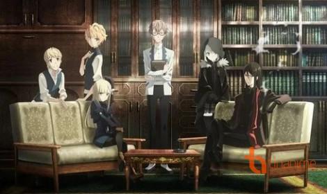 Lord El-Melloi II-sei no Jikenbo sẽ được chuyển thể thành anime!