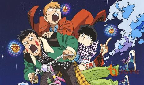 Top 20 anime đáng mong chờ nhất mùa Đông 2019