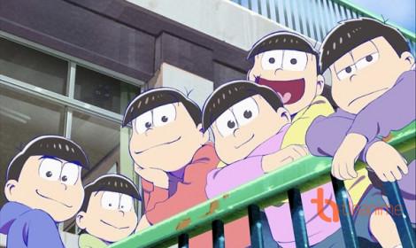 Eiga no Osomatsu-san - Bắt đầu một kết thúc