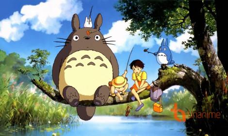 """Doraemon và Totoro """"phá đảo"""" doanh thu phòng vé Trung Quốc 2018!"""