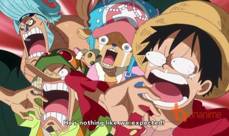 """""""One Piece sắp kết thúc"""" - Tuyên bố gây chấn động của Eiichiro Oda"""
