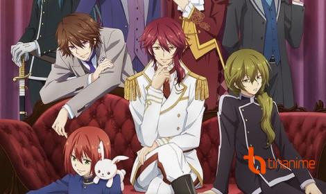 Meiji Tokyo Renka công bố thêm đến 11 diễn viên mới!