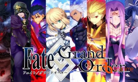 Fate/Grand Order: Zettai Majū Sensen Babylonia tiết lộ thêm 2 diễn viên mới!