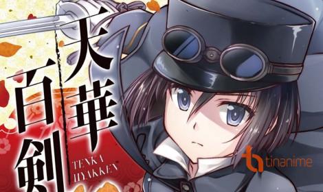 Tenka Hyakken: Shun - Hành trình trau dồi bản thân đã kết thúc!