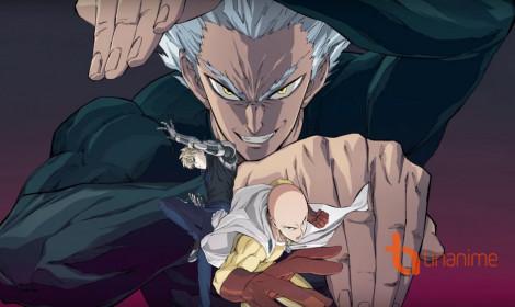 Top 10 bộ anime hành động không thể bỏ lỡ trong mùa Xuân 2019!