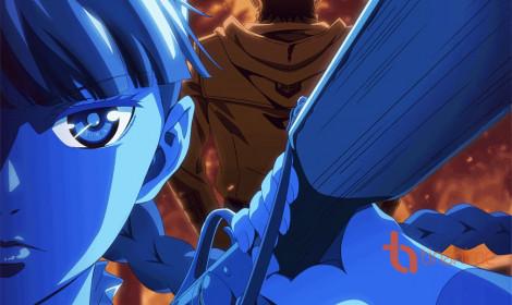 Katsute Kami Datta Kemono-tachi e - Những con quái vật không thể trở thành người