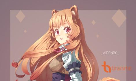Top 10 nữ thần anime mùa Đông 2019 tuần 4! - Cô gái nào chiếm hữu ngôi vương?