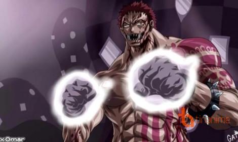 Top 5 điều chứng minh Katakuri là một hải tặc hoàn hảo trong One Piece
