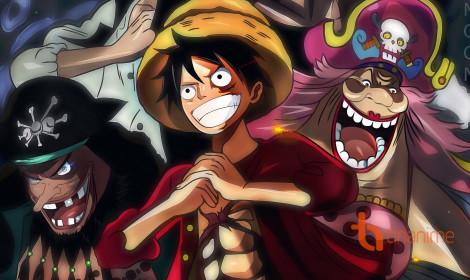 Luffy có xứng đáng với tên gọi Ngũ Hoàng?