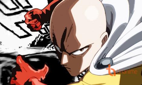 Top 15 nhân vật anime mạnh nhất do fan Nhật bình chọn