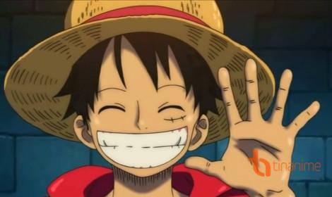10 điều tuyệt nhất không thể quên của Luffy trong One Piece