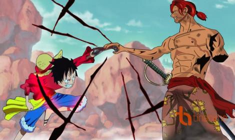 Đối thủ của Luffy trong trận chiến cuối cùng là ai?