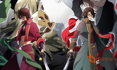 Bakumatsu - Chiến binh đến từ thời đại khác