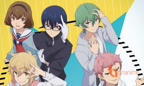 Chuubyou Gekihatsu Boy - Ai đó trả đĩa bay cho mấy ảnh về đi!!!