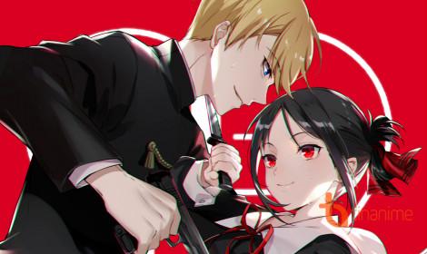 Top 10 anime mùa Đông 2019 tuần 10 - Ngôi vương chẳng hề suy chuyển!