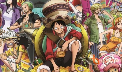 Sốt hừng hực! Movie One Piece Stampede tung trailer hé lộ 38 nhân vật