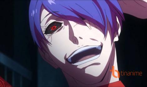 Live-action Tokyo Ghoul ra mắt trailer hé lộ hình ảnh Tsukiyama Shuu