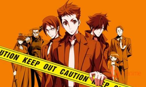 Tokunana - Đội cảnh sát đặc biệt