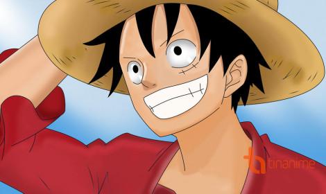 """Mừng sinh nhật """"Ngũ Hoàng"""" Luffy!!!"""