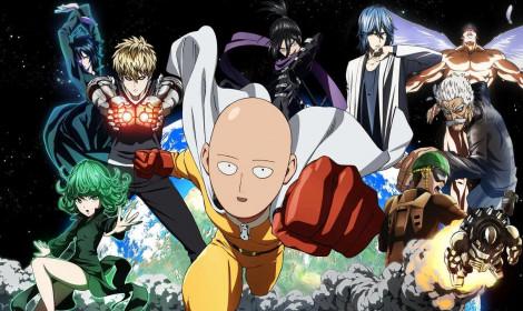 """Top 10 bộ anime hành động """"hót hòn họt"""" trong mùa Xuân 2019!"""