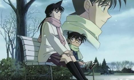 Manga Conan sẽ tiếp tục tạm dừng trong 1 tháng!