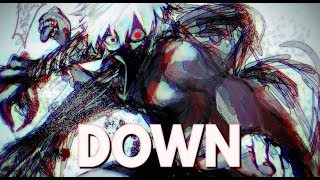 「AMV」Anime Mix-Down