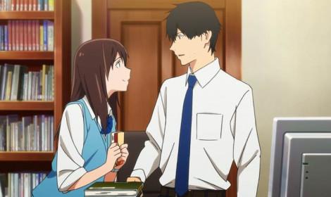 [Cảm Nhận Anime #3] Tớ muốn ăn tụy của cậu! - Mọi thứ đều do ta lựa chọn!
