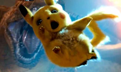Pokemon: Detective Pikachu với những con số khủng ở thị trường Việt Nam và quốc tế!