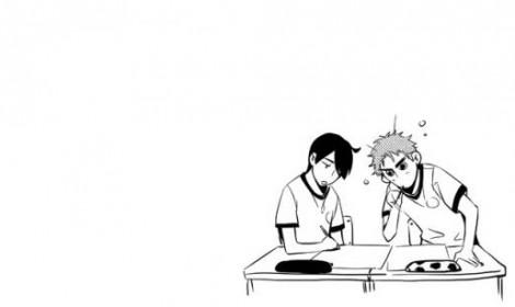 """[Truyện Vui] Đưa anh trai tôi đi đi! - Chap 7 & 8: Bí kiếp thi """"đậu"""" tiếng Anh!"""